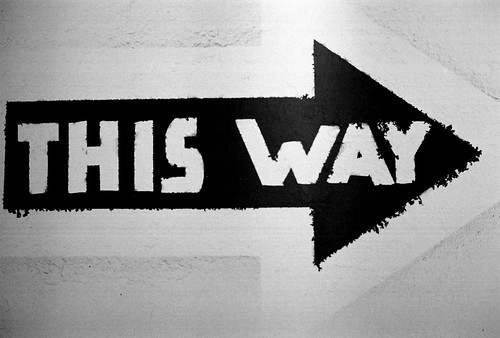 This Way | by Steve Snodgrass