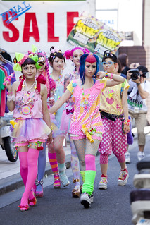 6%DOKIDOKI is coming back to J-POP SUMMIT 2010! | by NEW PEOPLE