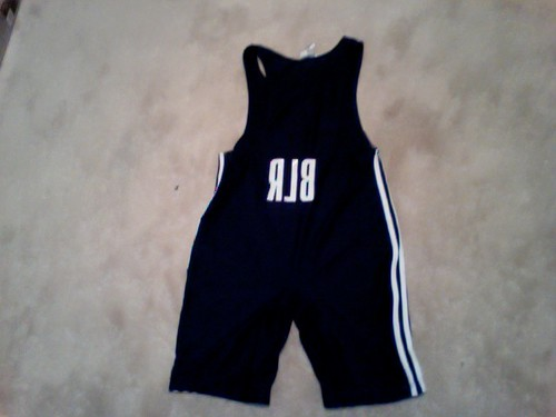 Team Belarus singlet | by IndianWrestler35(has TEALS)