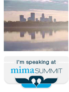 MIMA Summit | by Si1very