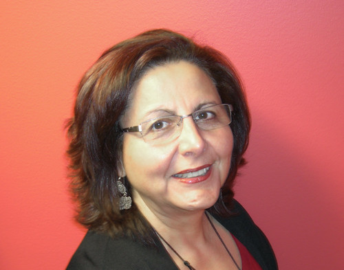 Dr. Carmen Rita Nevarez | by Oregon State University