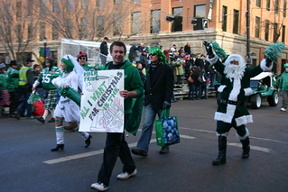 2010 Grey Cup Parade | by mastermaq