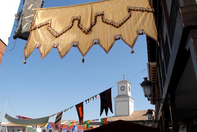 Feria Barroca 2016