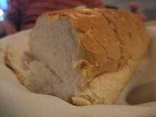 Italian Bread at TAT Ristorante | by swampkitty