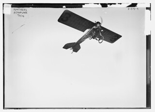 Kantner aeroplane  (LOC) | by The Library of Congress