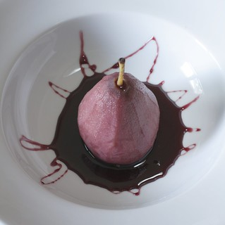 Poached Pear | by Madison Bistro