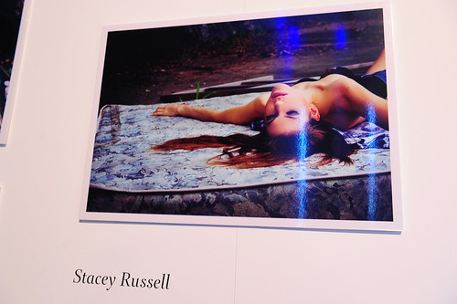 Stacey Russell's work | by Qantas Spirit Of Youth Awards