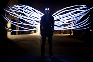 Light Painting | by VFS Digital Design