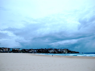Bondi Beach | by mutemonkey
