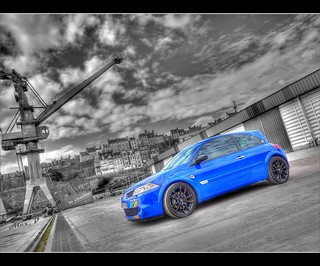 Renault Megane RS | by Alex-P