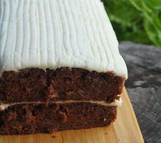 Spanish Bar Cake 1