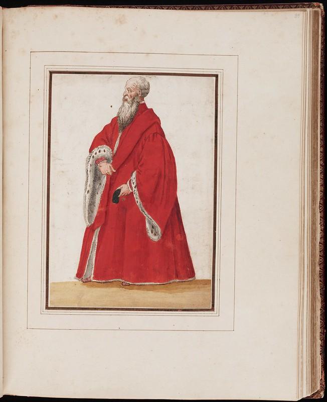 Chancellor (Mores Italiae, 1575)