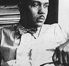 Ralph Ellison | by Huntington Theatre Company