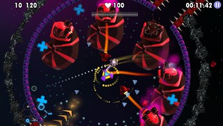 StarDrone Extreme for PS Vita | by PlayStation Europe