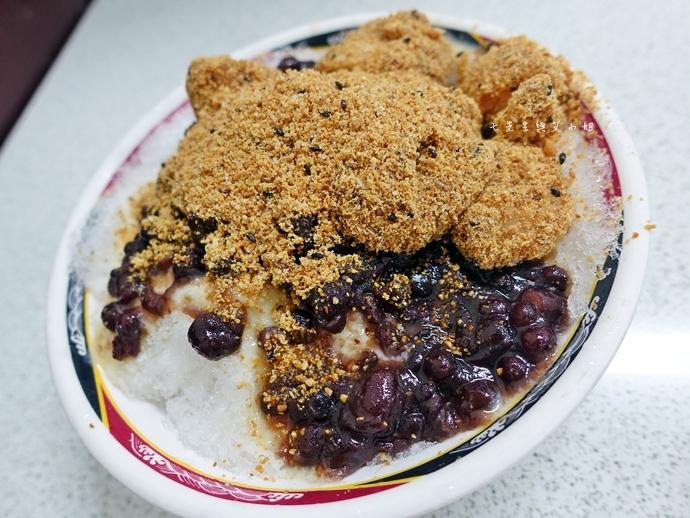 11 祥記純糖麻糬 燒麻糬 葉家雞捲 延三夜市美食 食尚玩家 台北美食