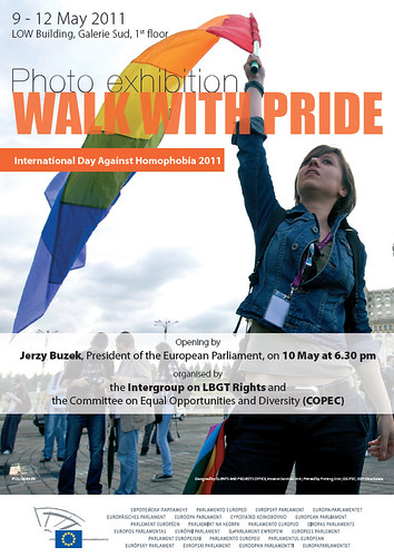 Walk With Pride - Exhibition poster | by WWPproject