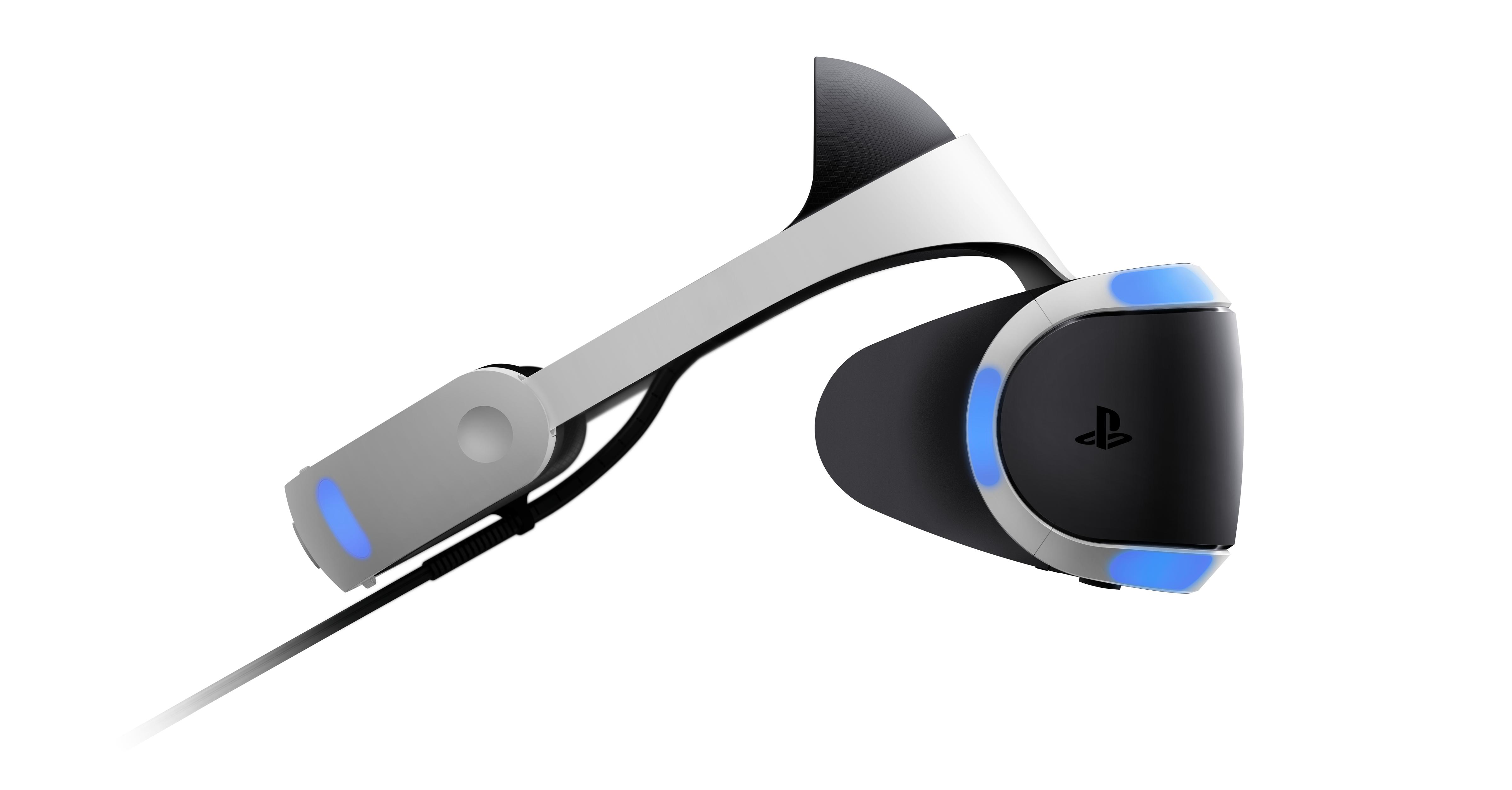 Playstation Vr The Ultimate Faq Updated Playstationblogeurope Ps4 Bravo Team Aim Controller Region 3 English Stands For Virtual Reality Which Is A Simulation Of Another Created By Designers And Programmers Currently Ps System Delivers