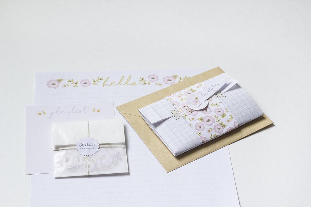 stellaire handmade