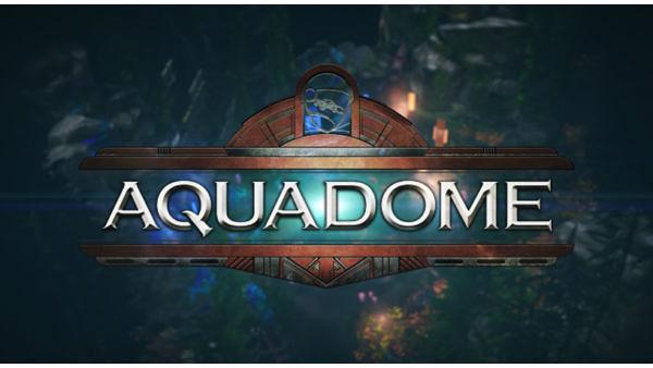 Rocket League - AquaDome Trailer released