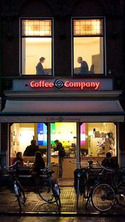 Coffee&Company | by Moi, mes souliers/Voyageries