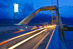 Palu Bridge #2