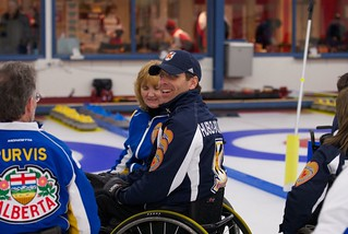 2011-03-27 Wheelchair Curling Day 7 _DSC5459 3472 | by seasonofchampions