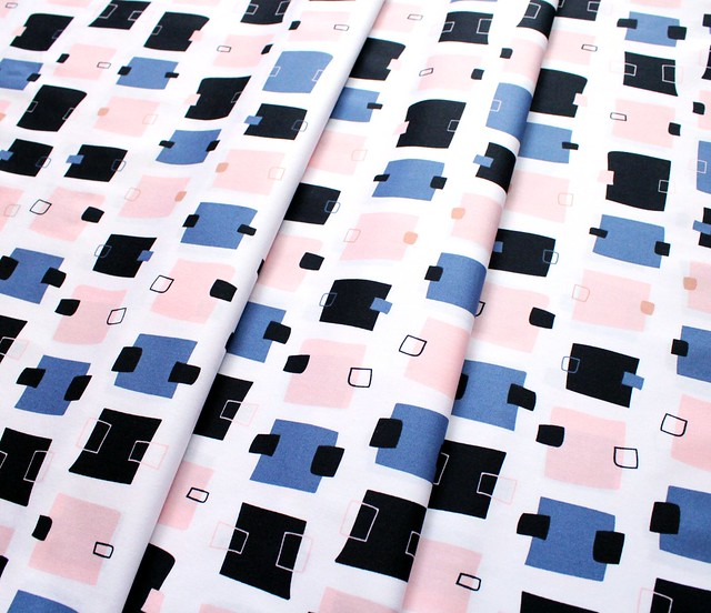 Art Gallery Fabrics Lagom Attached Contrast