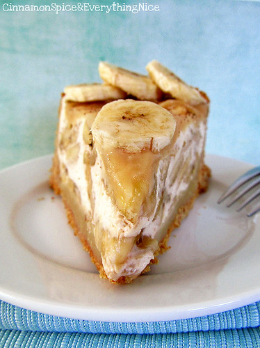 Banoffee Pie | by CinnamonKitchn