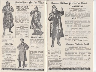 Barbour 1953 Catalogue 4 | by Thornproof