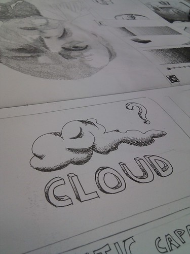 Cloud cartoons? what do you think? | by simone.brunozzi