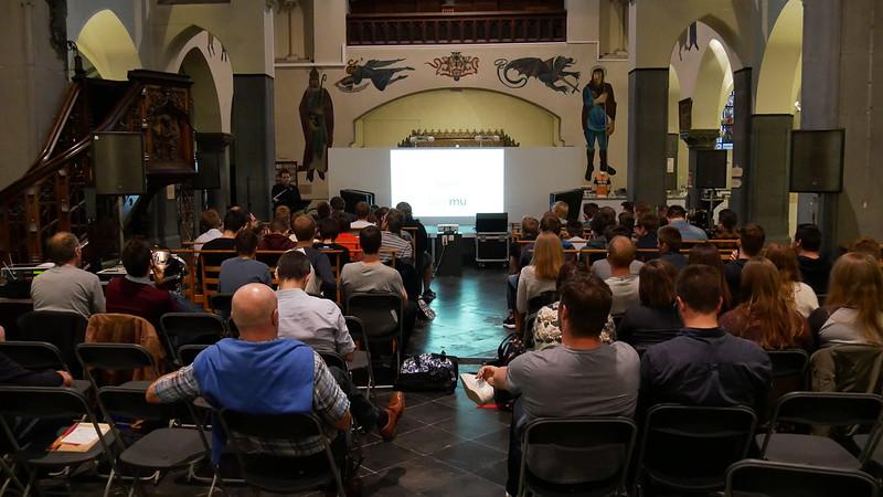 Lezing en debat Bahamontes en Etappe (Wielermuseum Roeselare)