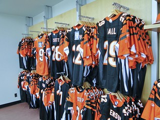 Cincinnati Bengals | by W9NED