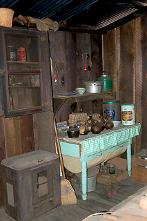 Joss House Kitchen — Auburn, California | by artistic55w
