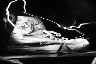 The greatest shoe in the world..... | by Capture d moment