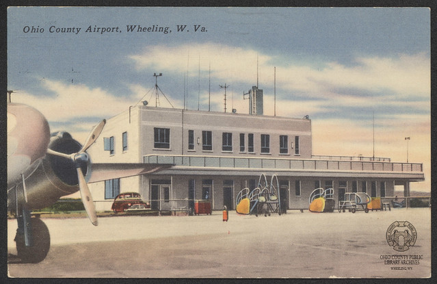 Ohio County Airport