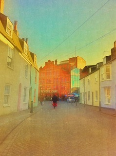 Hope Square, Weymouth | by Nicki Fitz-Gerald