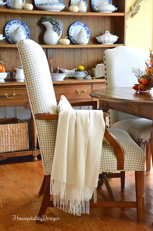 Dining Room Chair - Housepitality Designs
