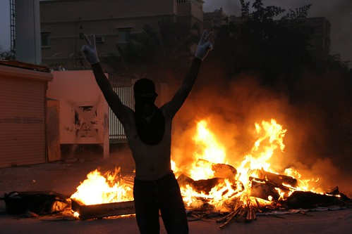 Protests in Bahrain | by Al Jazeera English