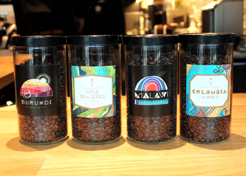 starbucks-reserve-marina-bay-sands-coffee-beans