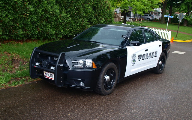 Dodge Charger Pursuit - South Lake Minnetonka Police
