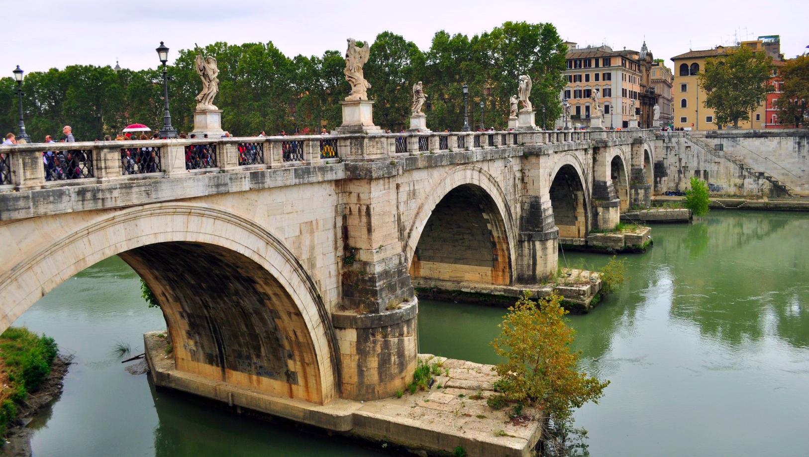 Cosas que ver gratis en Roma, Italia roma - 29324048243 6bfdac8cbb o - 21+1 Cosas que NO hacer en Roma, Italia