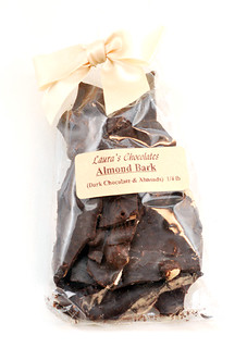 :aura's Chocolates Almond Bark | by princess_of_llyr