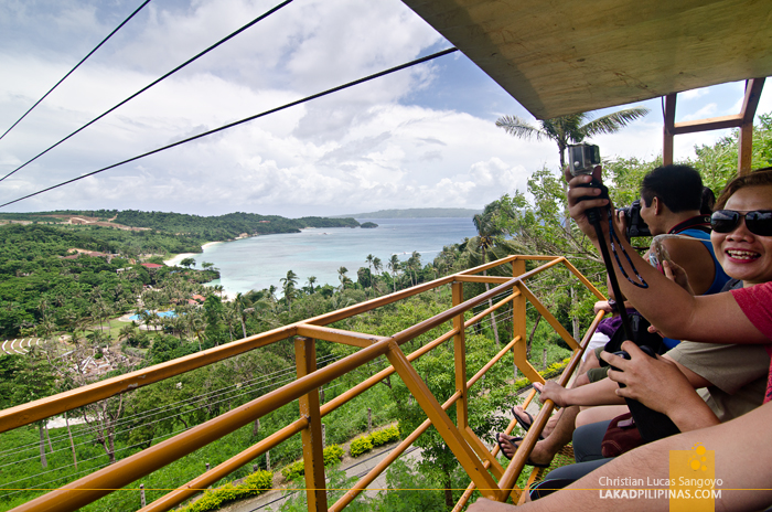 Cable Car Boracay