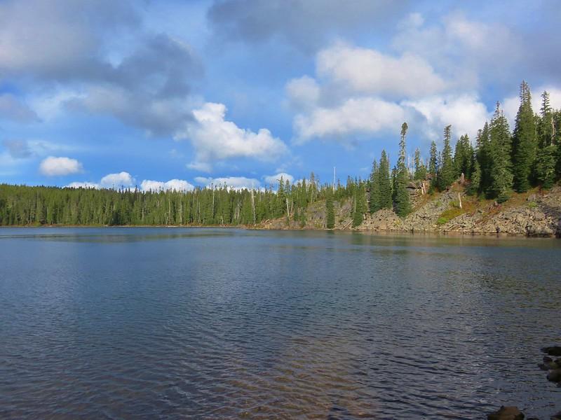 Benson Lake