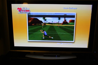 EA Sports Active 2 soccer | by lisalivingwell