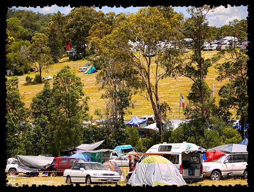 Earth Freq 2011 (Qld) | by Webgrrl.Biz