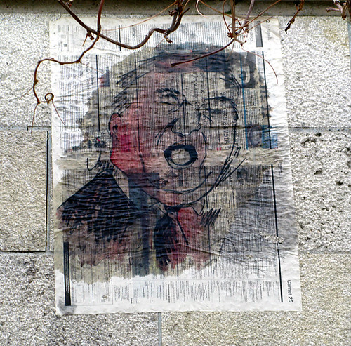 Pasted paper [Lyon, France] | by biphop