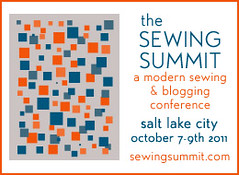 The Sewing Summit!! | by Jeni Baker | In Color Order