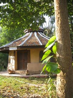 ALL บ้านดินอาศรมวงศ์สนิท Wongsanit Ashram, Nakornnayok