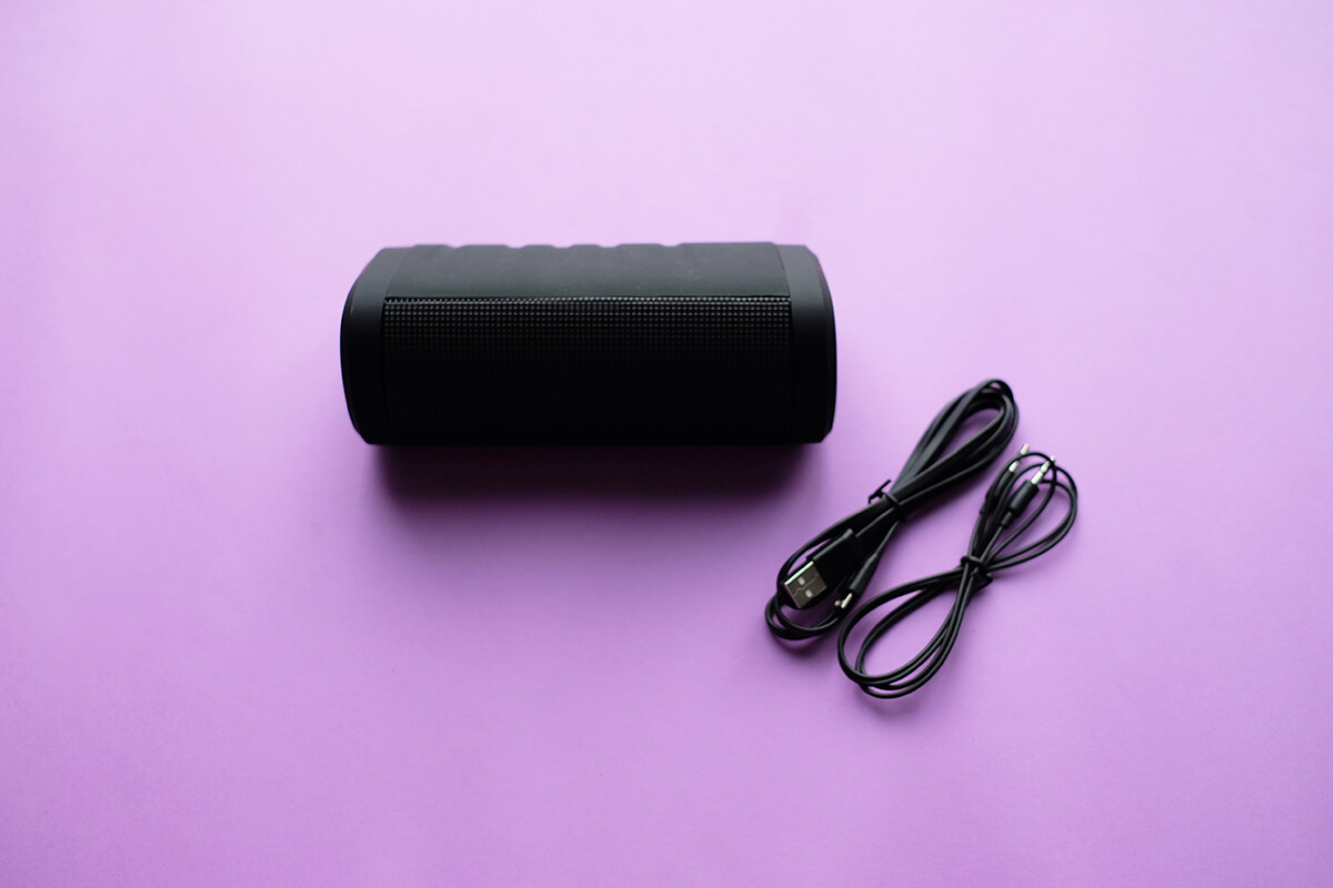 Bluant Wireless Speaker Review